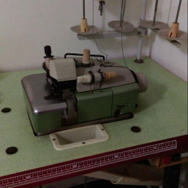 二手縫紉機/拷克車/工業專用/服飾店/一般家用