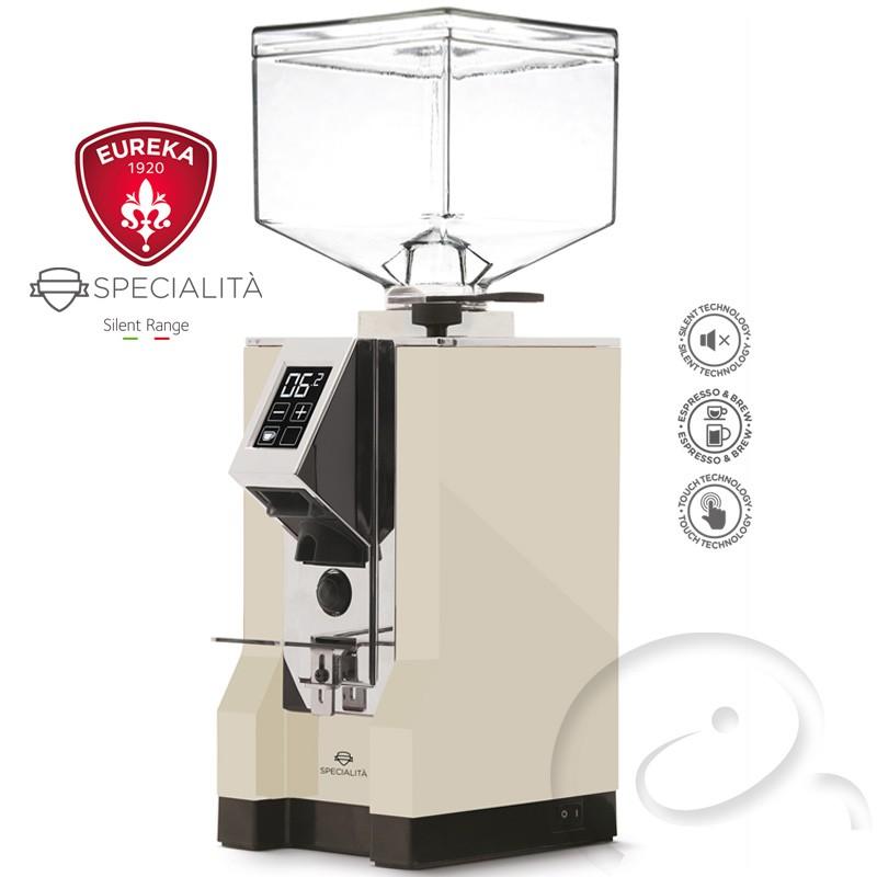 【EUREKA】Mignon-Specialita'咖啡師專用款電動磨豆機(110V)