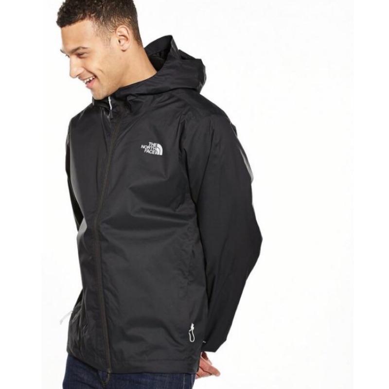 The North Face Quest Jacket 防風防水透氣 機能外套 單層
