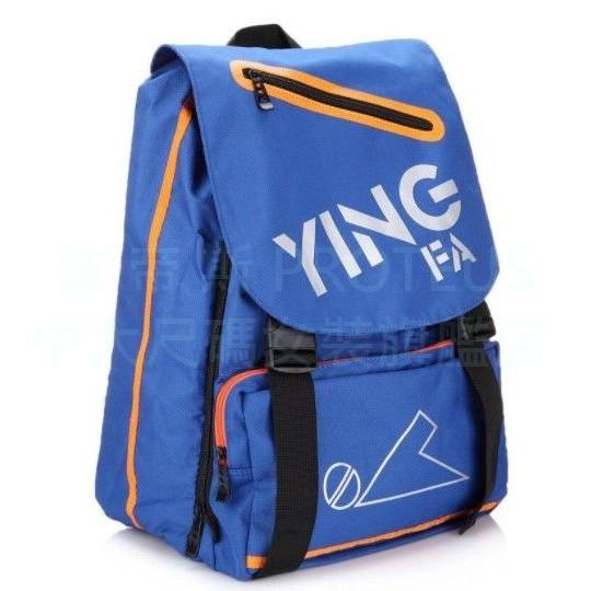 【波帝斯運動館】英發YINGFA游泳背包。後背包。