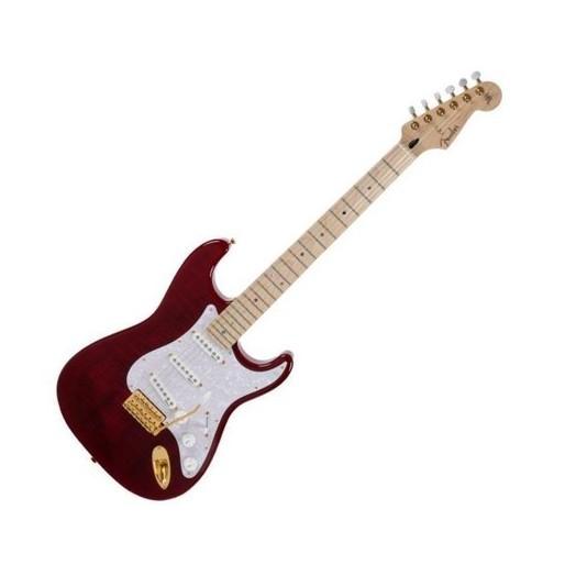 Fender MIJ 2021 RICHIE KOTZEN STRAT SSS 電吉他 公司貨 【宛伶樂器】