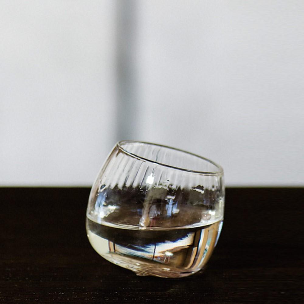 【日本廣田硝子】小芥子酒杯 55ml《WUZ屋子》