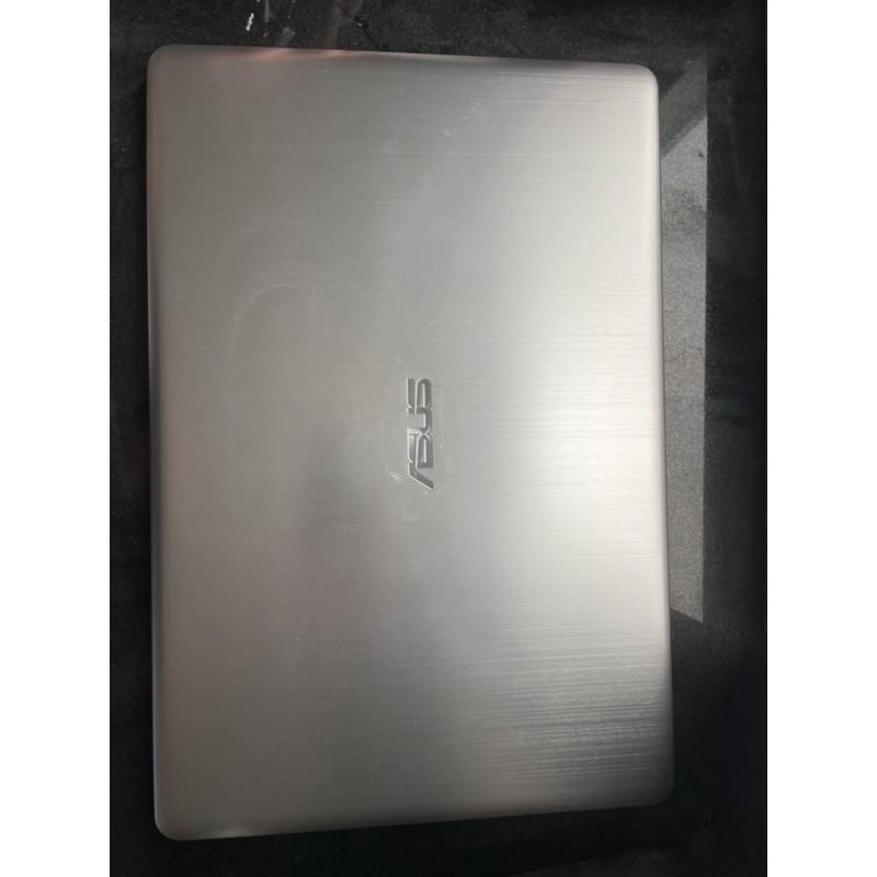 二手筆電 ASUS VIVO BOOK PRO 15 N580GD 送鍵盤膜 i7 GTX1050