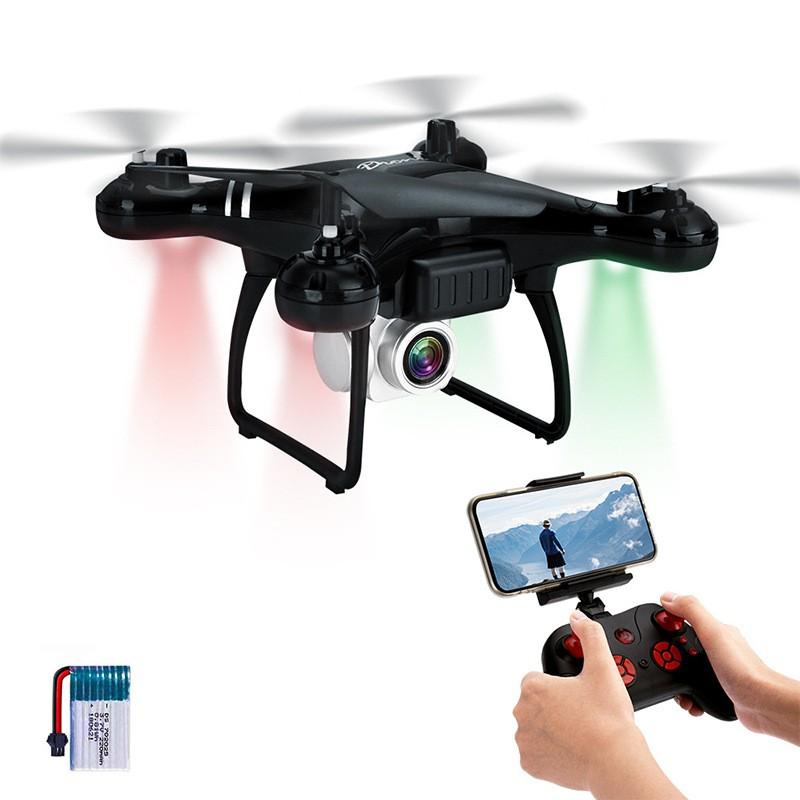 【現貨*下殺*免運】 KY101爆款四軸 無人機 航拍機定高 遙控飛機 速賣通熱銷款 飛碟