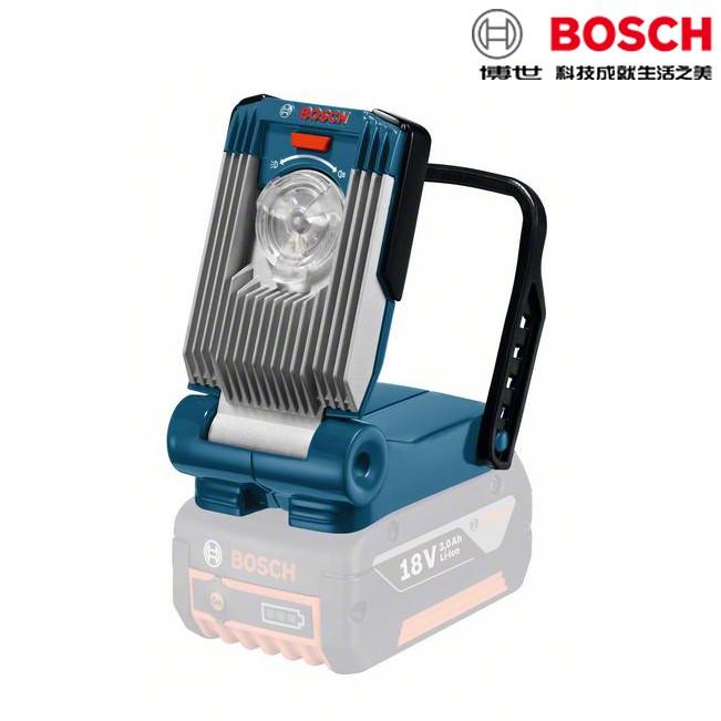 BOSCH博世 18V鋰電明燈 GLI 18V-420 探照燈 工作燈 充電式 工地 機房 密室 手電筒