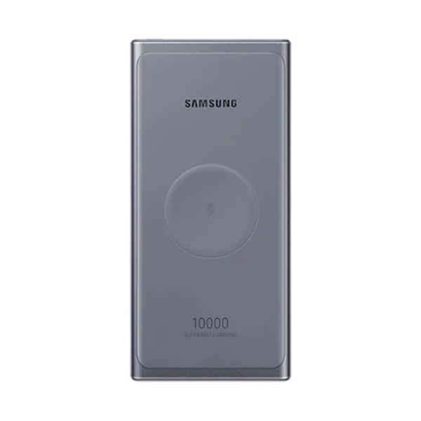 三星 Samsung EB-U3300 原廠25W無線閃充行動電源(10000mAh)(Type-C)