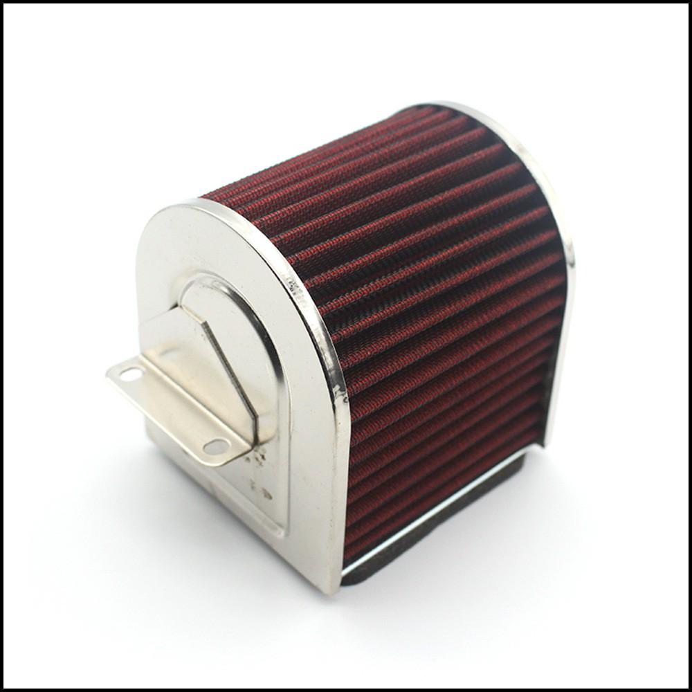 適用于本田 CB500X CB500F CBR500R空氣濾芯可清洗重復用空濾改裝