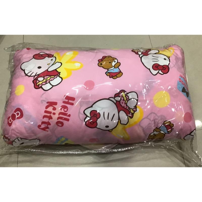 全新-好市多Hello Kitty兒童睡袋