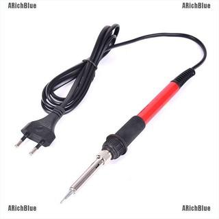 ARichBlue 220V 60W液晶電烙鐵908S可調溫烙鐵