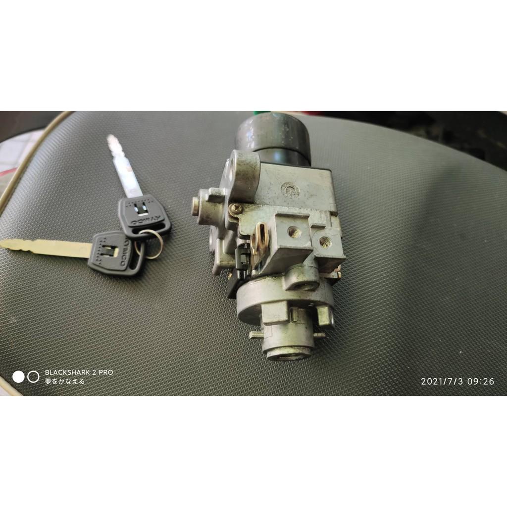 光陽正廠 L鎖匙組 主開關 鎖頭 多功能鎖 G5 雷霆 125 150