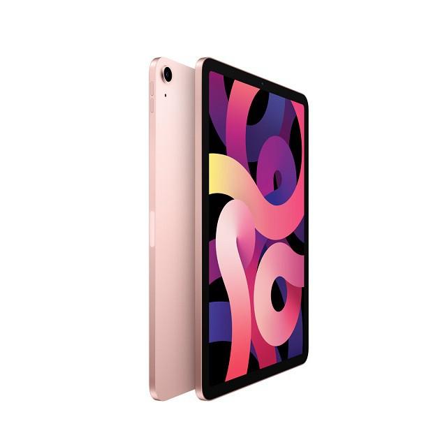 APPLE iPad Air 2020 玫瑰金色 10.9吋 WiFi/LTE 64G/256G-周董的店