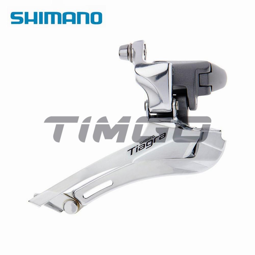 Shimano Tiagra Fd-4600 公路自行車 2 × 10 速前撥鏈器夾 -31.8Mm