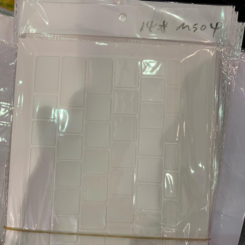 Msi PS42 PS63 P65 GF63鍵盤膜