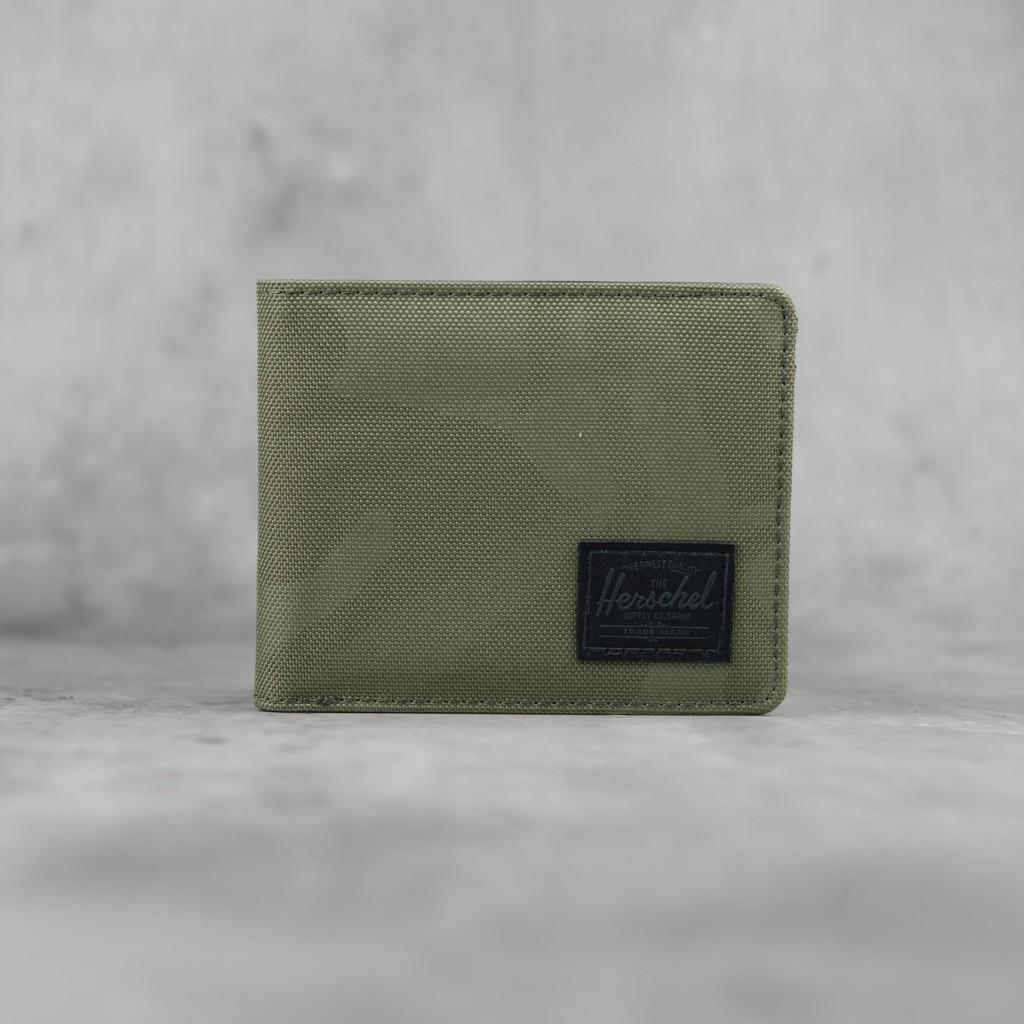 Herschel Roy Coin Wallet RFID 10403-03260-OS