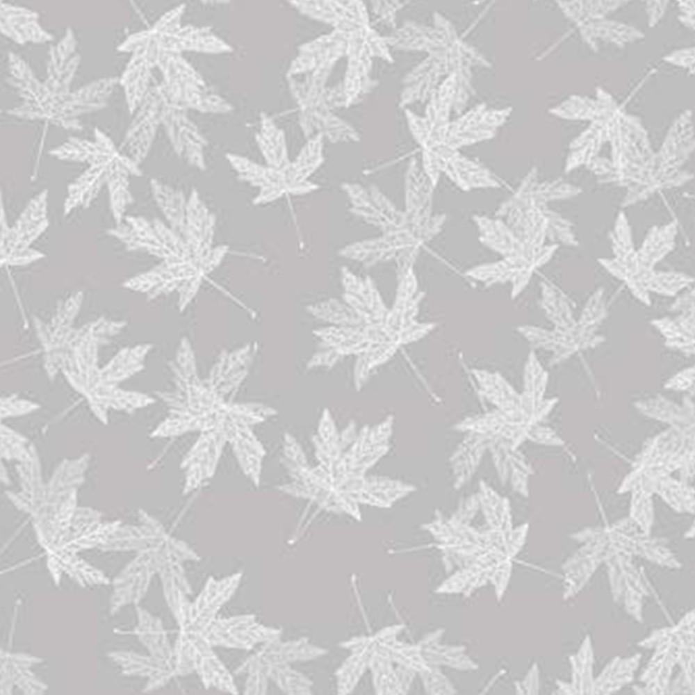 楓葉素面自黏窗貼_GH-T040