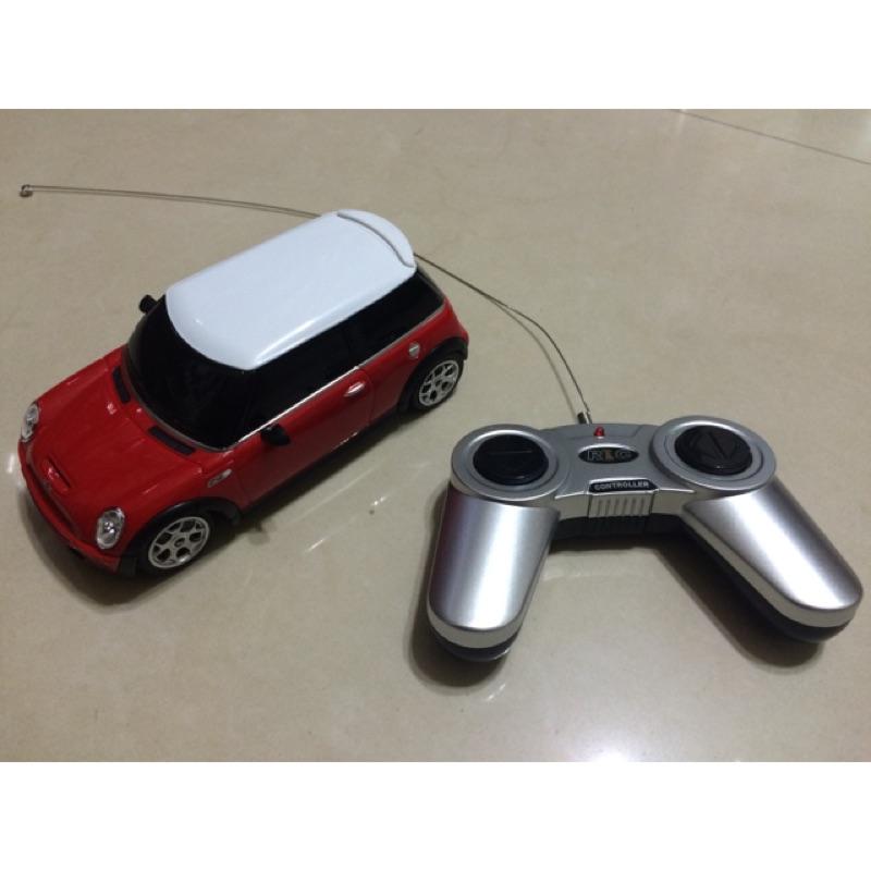 15000 1:24 Mini cooper s  遙控車