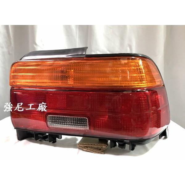 全新豐田 可樂那 COROLLA 93-96年 原廠型 尾燈 紅黃 含線組