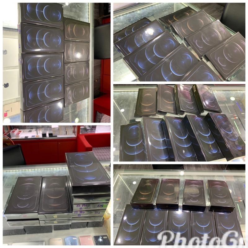 ★全新保一年★IPHONE 12 Pro Max 128 128G 128GB 可無卡分期  可刷卡分期 舊機可折抵