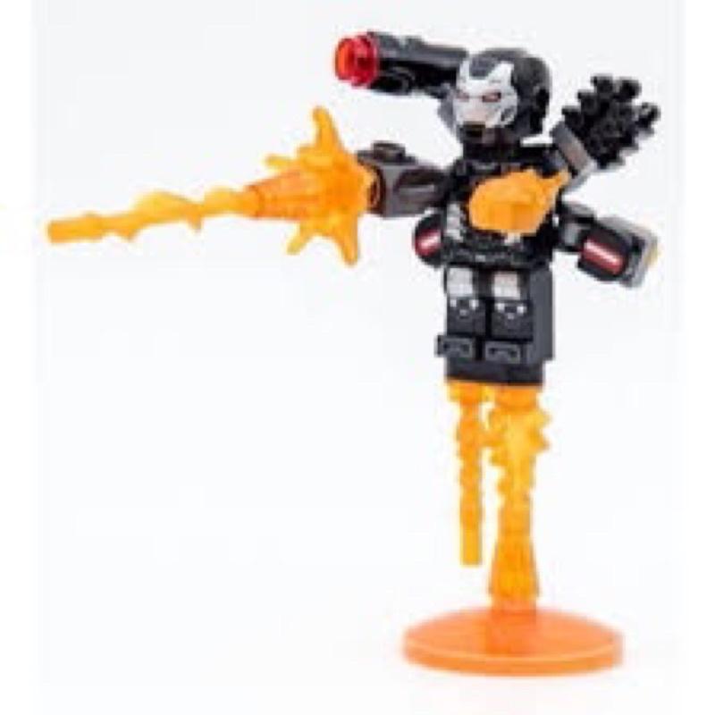 樂高 LEGO 76153 戰爭機器