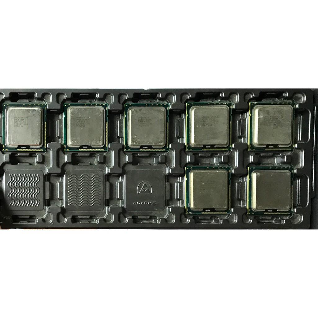 Intel CPU 1366 腳位 E5620 E5630 i7-960 X5570