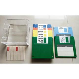 全新 3.5吋 1.44MB 2HD IBM 3M 磁碟片 磁片 軟碟片 臺北市