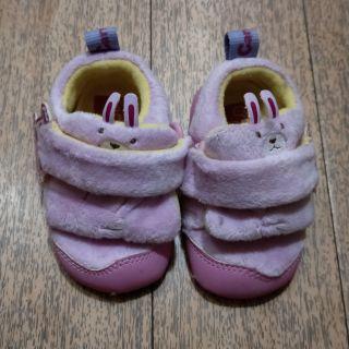 Carrot 尺寸12cm二手鞋只穿過幾次,但鞋底都很乾淨!適合學步的小寶貝穿喔! 新北市