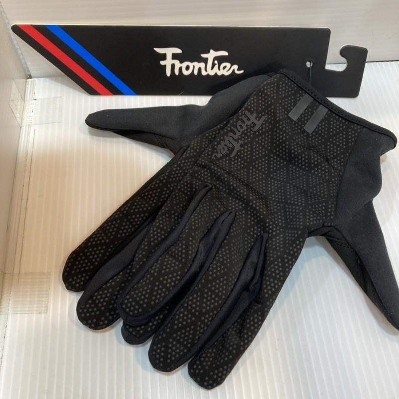 Frontier Ceramic Gloves III抗磨全指手套III