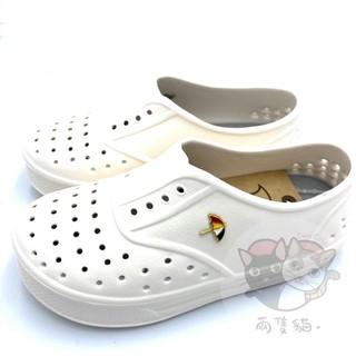 現貨 兒童 雨傘牌 洞洞鞋 Arnold Palmer 防水 輕量 可愛 休閒鞋 氣質 彰化縣