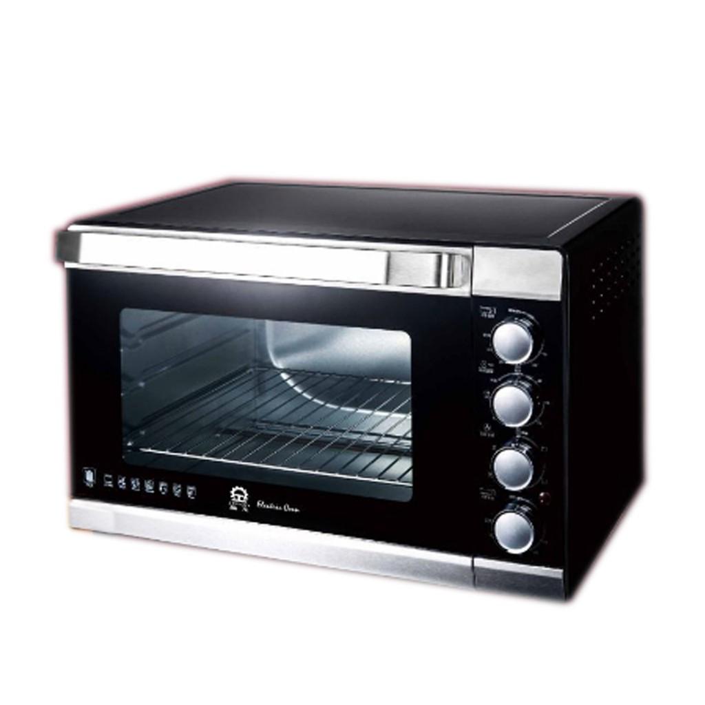 預購9月底十月初到貨晶工牌46L旋風大烤箱 JK-8450 / 雙層玻璃