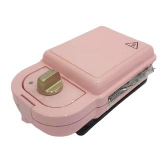 《富力森FURIMORI》熱壓三明治點心機(單盤) FU-S501