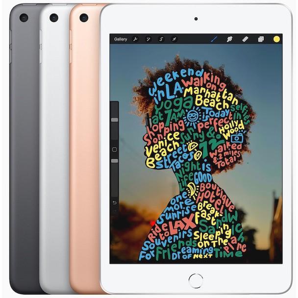 Apple iPad mini 5 (2019) Wi-Fi 64GB