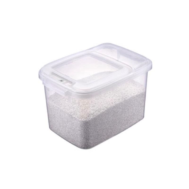 密封桶 米桶 飼料桶 狗飼料桶 貓飼料桶 鳥飼料桶15kg/10公斤