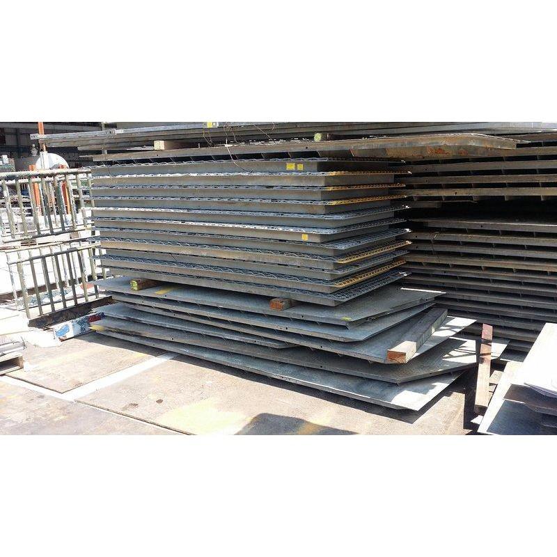 [龍宗清] 花板平台(結構補強) (17052405-0012) 鍍鋅花板 花板樓層板 花板踏板 樓層踏板 鍍鋅壓花板