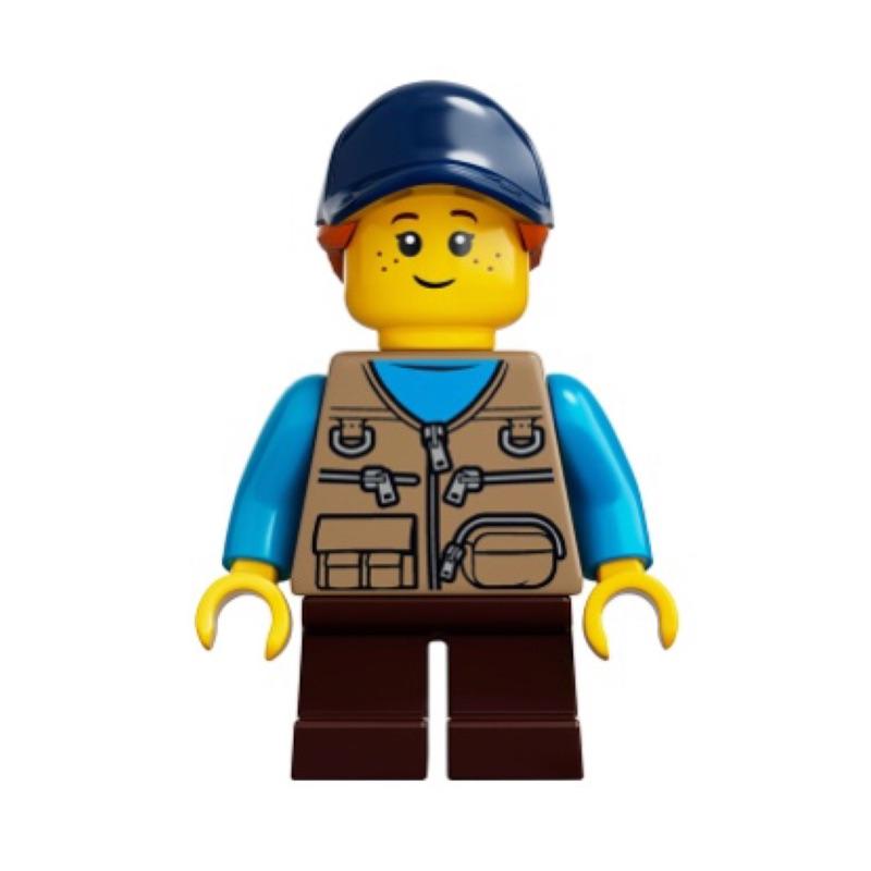 樂高 LEGO 男孩 樹屋(idea054/21318)