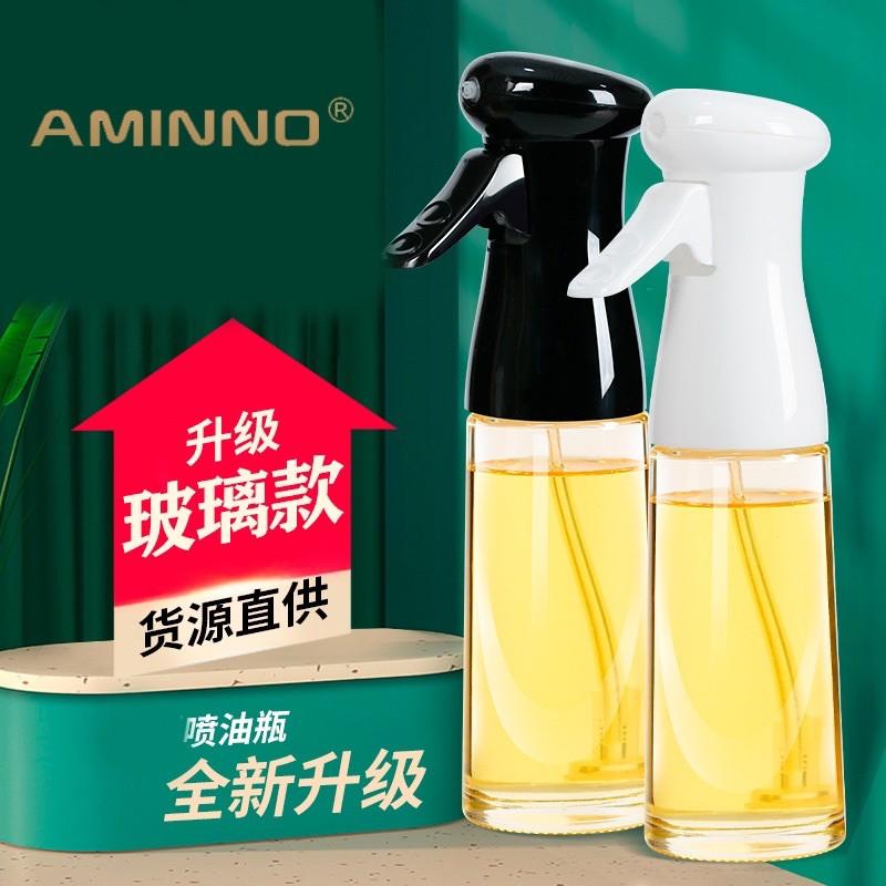 「台灣大賣客」「無鉛玻璃」無重金屬溶出!日式專利扇狀噴油瓶「挑戰500元以上等級」「媲美Evo oil sprayer」