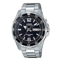 CASIO 強化照明 日期窗 潛水款 簡約腕錶 MTD-1079D-1A2 (1079)
