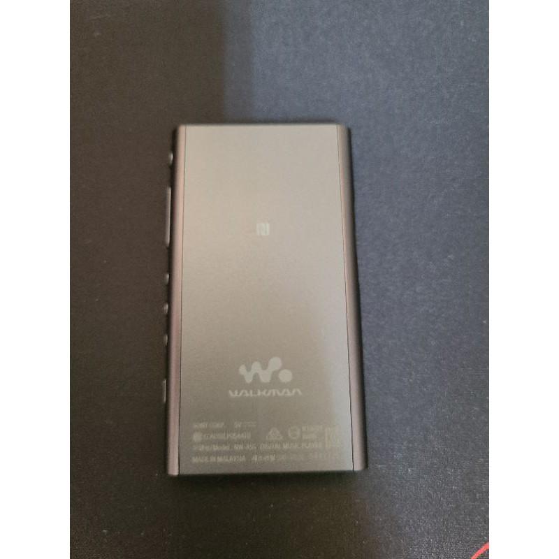 sony nw-a55 高音質播放器
