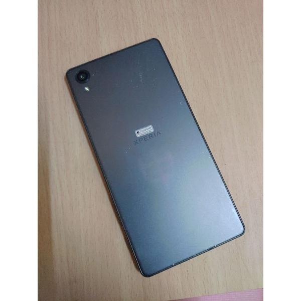 Sony Xperia X  F5122 3G/64G (4G 2300萬畫素 6核 5吋)索尼 二手機 二手 遊戲機
