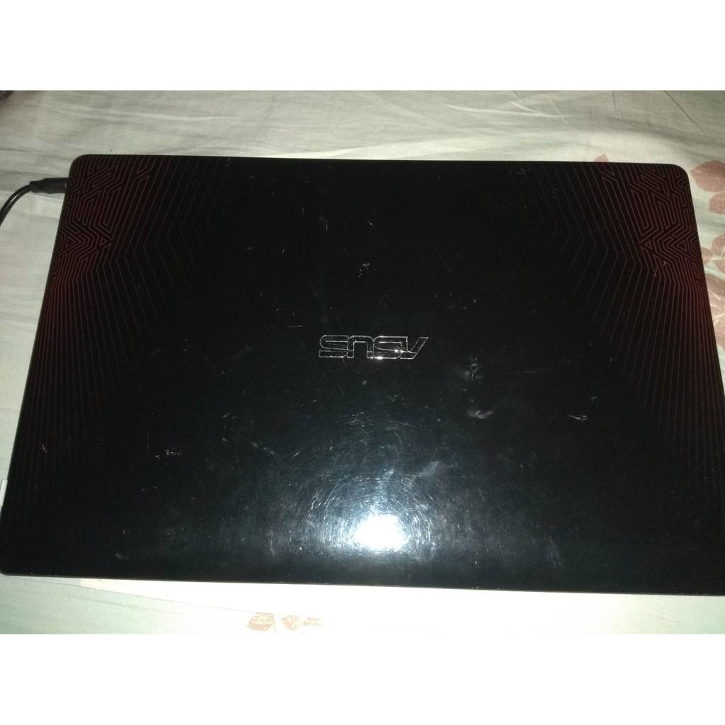 ASUS 華碩 X550JX (I7-4720HQ/GTX950/6G/240SSD/15吋 筆電 雙硬碟 i7 IPS