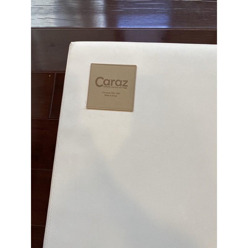 韓國Caraz地墊(二手)200*140*4cm 無法郵寄,需自取