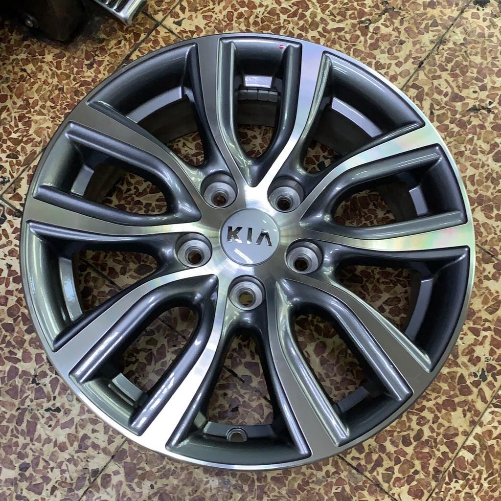 高雄人人輪胎 新車落地 Kia carens 16吋 原廠 鋁圈 5孔114.3 6.5 ET48.5 一組四顆不含輪胎