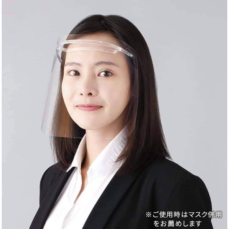 可馬上出貨❤️Sharp奈米蛾眼科技防護面罩
