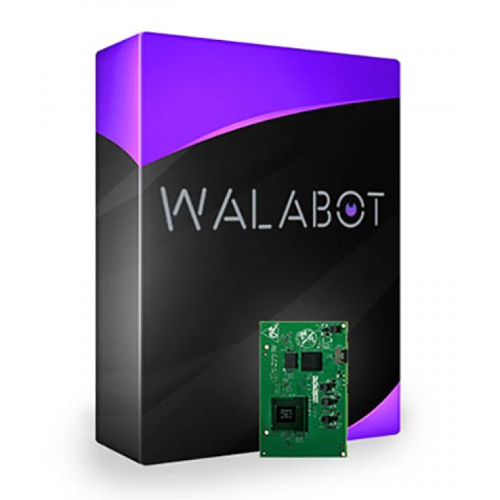 【預購】官網新版Walabot Developer(Starter Creator)牆壁內透視器創客開發者工具