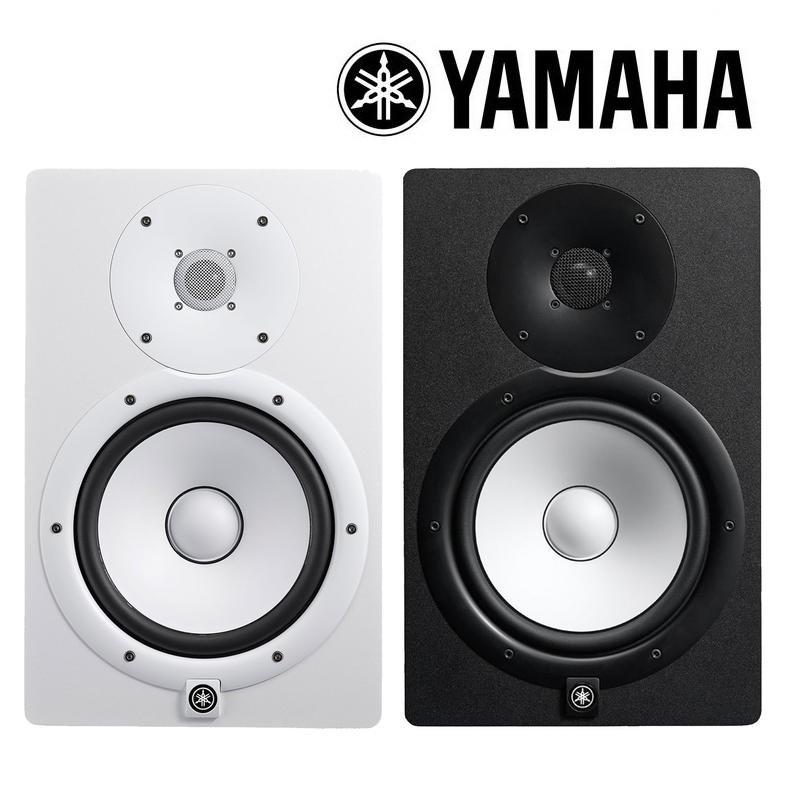 [可分期免運] YAMAHA 山葉 HS5M 主動式 錄音 錄音室 工作室 宅錄 監聽喇叭(單顆) HS5 [唐尼樂器]