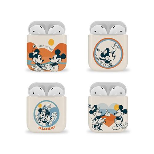 AirPods 保護殼│迪士尼│米奇 米妮│硬殼 保護套│z9682