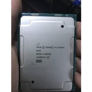預購♍Intel® Xeon® Platinum 8256 Processor 4核8線 3.8G♍ 彰化縣