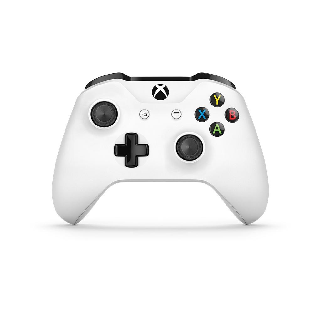Xbox One 手把 無線控制器 白色