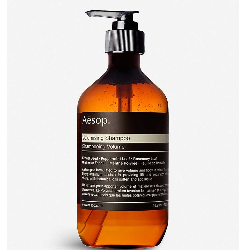 【Soula.V】🌟附發票 🦘澳洲正品 Aesop Classic Shampoo經典洗髮精 均衡洗髮露 潤髮乳