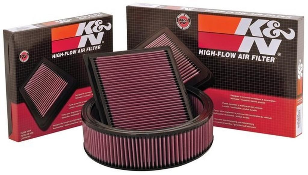 賓士K&N;空氣濾芯BENZ W140 R129 V12濾心600SEL 600SEC S600 CL600 SL600