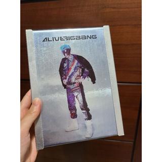 Bigbang alive 專輯 CD 新北市